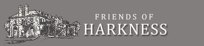 Friends of Harkness logo