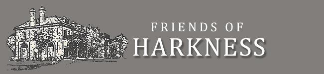 Friends of Harkness logo